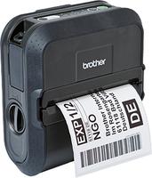 Printer Brother P-Touch RJ-4040 uzlīmju printeris