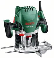 Bosch POF 1200 AE Router, 1.200W (input), 650W (output) W Elektriskais zāģis