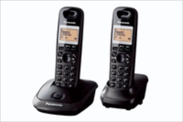 Panasonic KX-TG2512FXT telefons