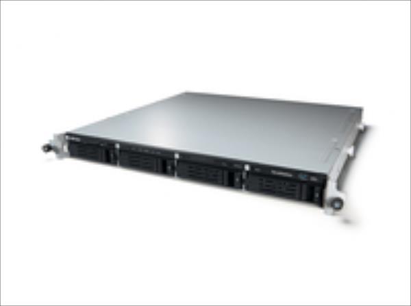 BUFFALO TeraStation 5400RackMount 8TB Ārējais cietais disks