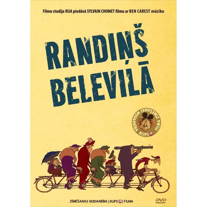 RANDINS BELEVILA