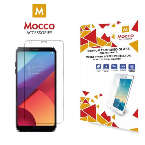 Mocco Tempered Glass  Aizsargstikls LG K8 2017 aizsargplēve ekrānam mobilajiem telefoniem