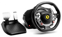 Thrustmaster TX Ferrari 458 Racing wheel for PC/Xbox One spēļu konsoles gampad