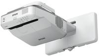 Epson EB-675Wi projektors