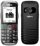 MAXCOM MM720BB black Mobilais Telefons