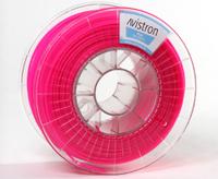 FIL Avistron PLA 2,85mm pink 1kg 3D printēšanas materiāls