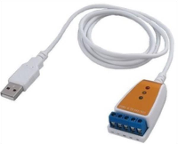 Sedna USB A/ RS485, RS422 (SE-USB-RS485)