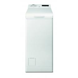 Electrolux veļas mazg.mašīna (augšas iel de) EWT 1266ESW Veļas mašīna