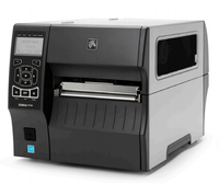 Label Printer ZT420 6''/ 203dp/USBR/RS232/LAN/BT uzlīmju printeris