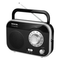 Radio Sencor SRD 210 BS magnetola
