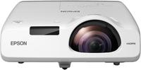 Projektor Epson EB-520, 3LCD, XGA, (V11H674040) projektors