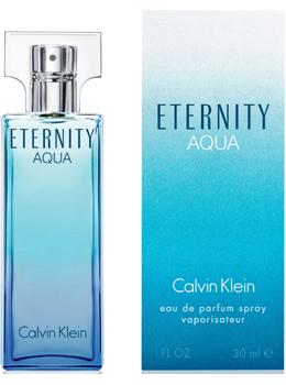 Calvin Klein Eternity Aqua 30ml Smaržas sievietēm