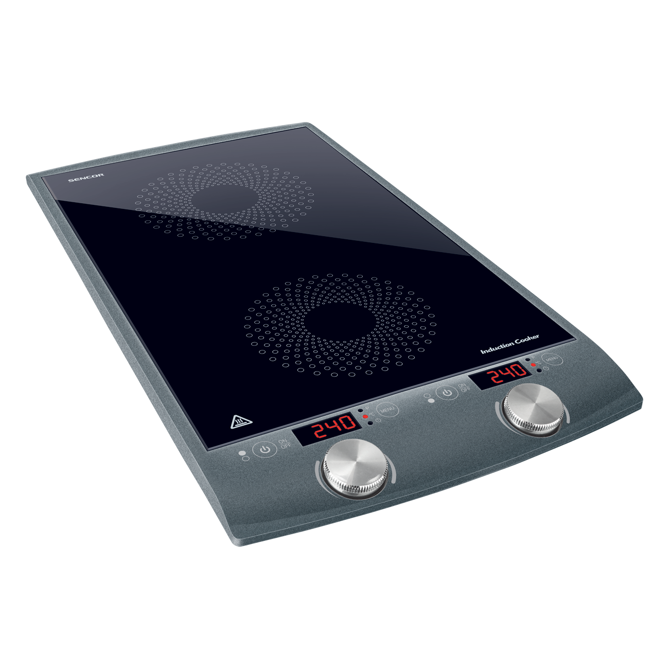 Induction cooker SENCOR - SCP 4202 GY