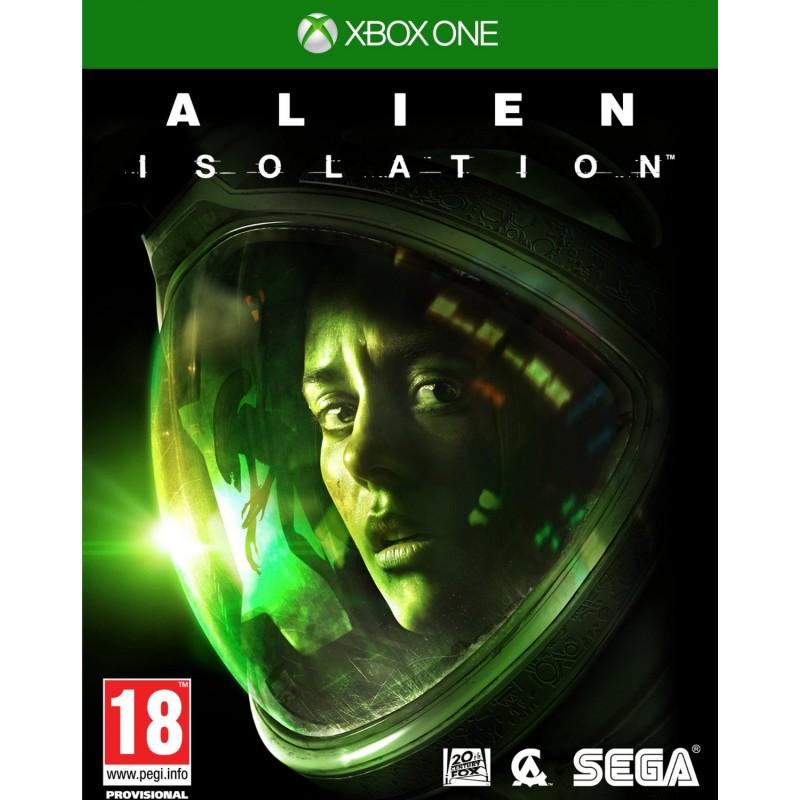 Microsoft XOne Alien Isolation Nostromo Ed