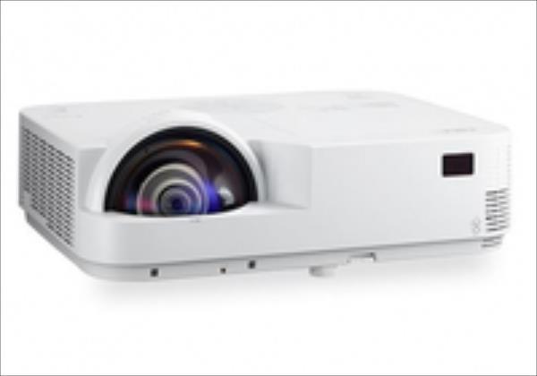 PJ M333XS DLP XGA HDMI  3300ANSI, 10000:1 short projektors