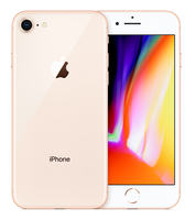 Apple iPhone 8 64GB Gold Mobilais Telefons