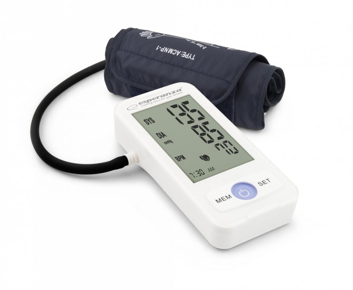 ESPERANZA ECB002 VITALITY asinsspiediena mērītājs