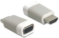 Delock adapter HDMI-A(M)->VGA(F) karte