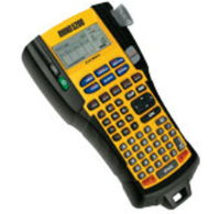 Rhino 5200 ABC, 6xAA batteries (not incl) S0841460 LabelWriter uzlīmju printeris