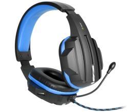 Headset TRACER EXPERT BLUE austiņas