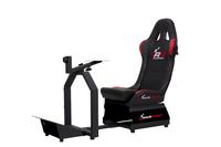 RaceRoom GameSeat RR3055 (PS3 PS4 X360 XONE PC) datorkrēsls, spēļukrēsls