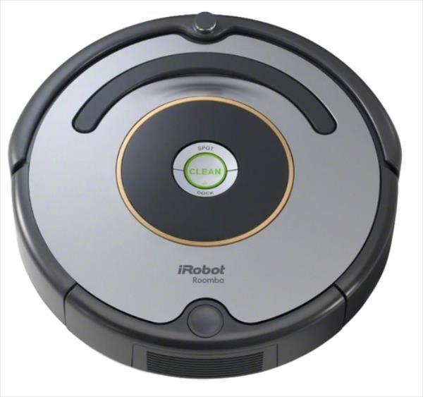 iRobot Roomba 616 robots putekļsūcējs