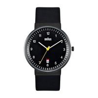 Braun BN 0032 BKBKG Classic Watch Rokas pulksteņi