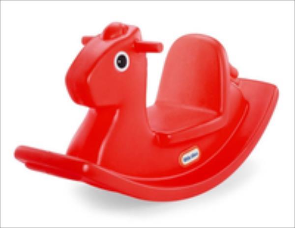KOn NA BIEGUNACH Red bērnu rotaļlieta