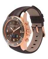 Smartwatch MyKronoz ZeClock Premium (KRZECLOCK-PREMIUM-PINK-GO) Viedais pulkstenis, smartwatch