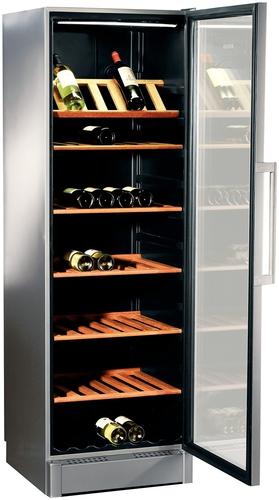 Wine cooler Bosch KSW38940 Ledusskapis