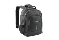 Cullmann Panama BackPack 200 Rucksack black soma foto, video aksesuāriem
