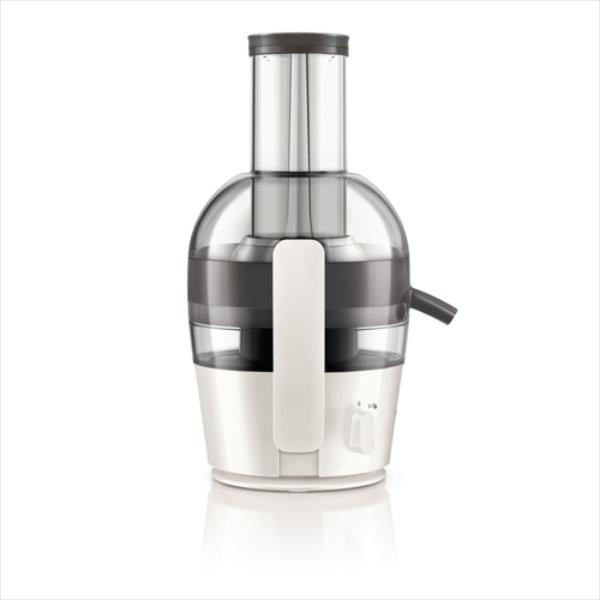 Philips Viva Collection Juicer HR1855/80 700W QuickClean 2 L, XL tube Sulu spiede
