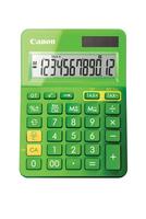 Canon Calculator LS123K green 9490B002AA kalkulators