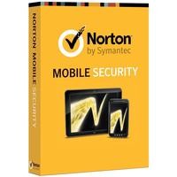 Symantec Norton Mobile Security (3.0) Android  1 Jahr Englisch