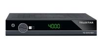 TELESTAR DVB-S TD 2310 HD+ uztvērējs