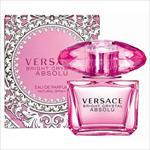 VERSACE Bright Crystal Absolu EDP 50ml Smaržas sievietēm