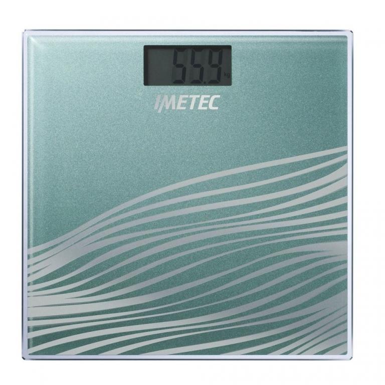 Imetec 5121 LCD, 150kg Svari