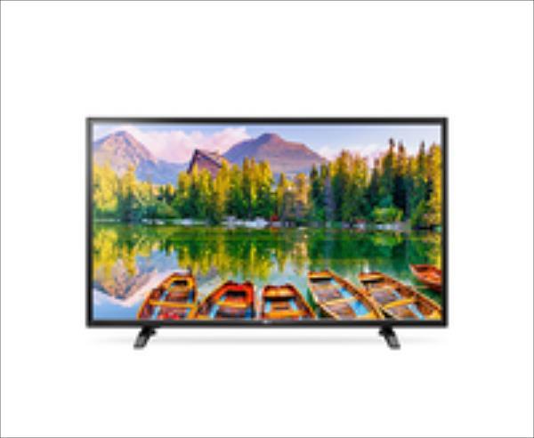 LG 43LH500T LED Televizors