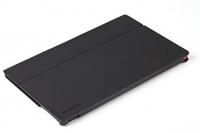 Lenovo ThinkPad Tablet 2 Slim Case-Black Schutzhulle black (0A33907) portatīvo datoru soma, apvalks