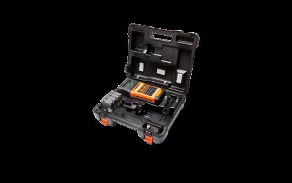 BROTHER P-Touch PTE550WVP +4pce.TZe-tape uzlīmju printeris