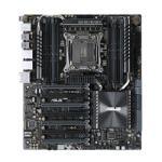 ASUS X99-E WS/USB 3.1 LGA2011-3 CEB pamatplate, mātesplate