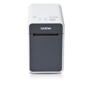 Brother P-touch TD-2020   Etikettendrucker uzlīmju printeris