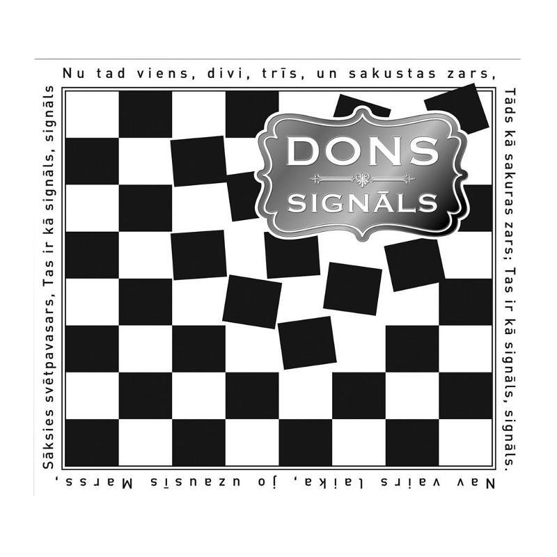Dons Sign ls