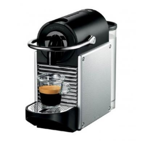 DeLonghi EN125.S Pixie Nespresso Kafijas automāts