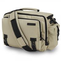 Bag Pacsafe Camsafe Z15 Shoulder Bag Slate Green (15525114) soma foto, video aksesuāriem