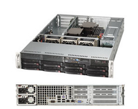 SYS-6028R-WTR serveris