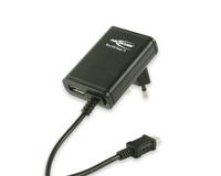 Ansmann Micro USB Charger Raspberry PI datora daļas