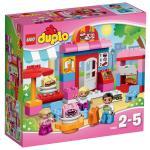 LEGO Duplo Cafe 10587 LEGO konstruktors