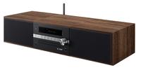 Pioneer X-CM66D-B mūzikas centrs