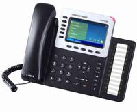 Grandstream IP Phone    6xSIP GXP 2160 IP telefonija